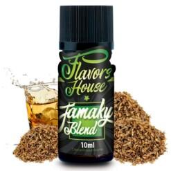 aroma jamaky blend ml flavors house by e liquid france