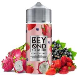dragonberry blend ml beyond e liquids by ivg