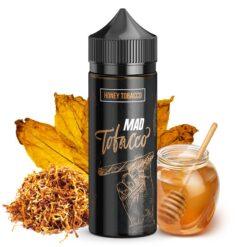 honey tobacco ml mad tobacco by mad alchemist