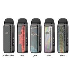 Luxe PM40 1800mAh - Vaporesso colores