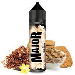 Major 50ml - Premium Vaping
