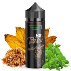 mint tobacco ml mad tobacco by mad alchemist