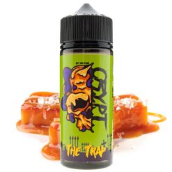 The Trap 100ml - Crypt by Mr. Yum