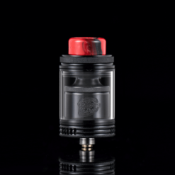 the troll x rta black