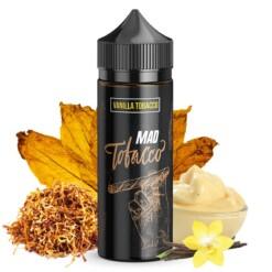 vanilla tobacco ml mad tobacco by mad alchemist