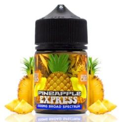 Orange County Cali CBD E-Liquid Pineapple Express