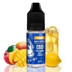 Halo CBD Mango Lemonade