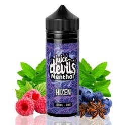 Juice Devils Hizen Menthol