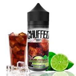 Chuffed Soda Lime Kola