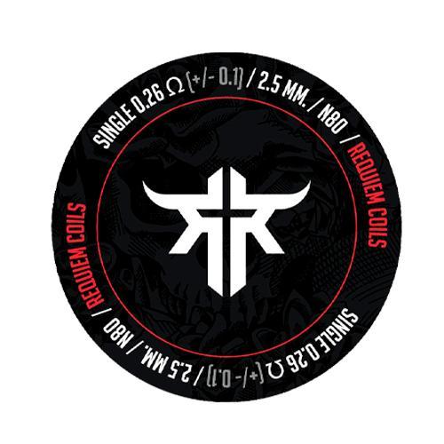 Resistencia Requiem Single Coil