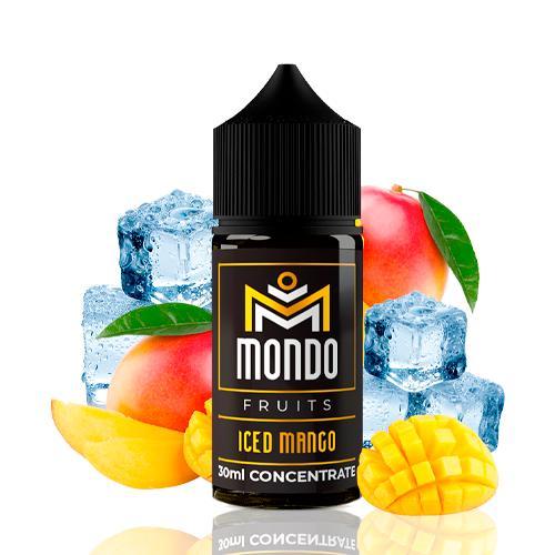 Mondo Aroma Iced Mango 30ml