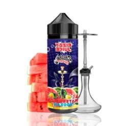 Fizzy Juice Watermelon Hookah