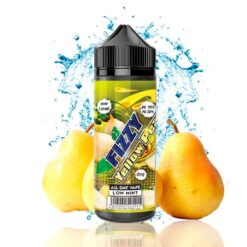 Fizzy Juice Yellow Pear