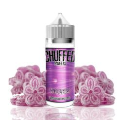 Chuffed Sweets Violets