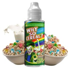 Irish Charms - Why So Cereal?