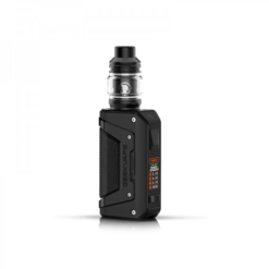 Aegis Legend 2 Kit Geekvape color negro