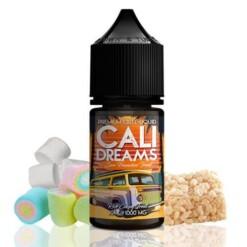 Cali Dreams CBD San Francisco Treats