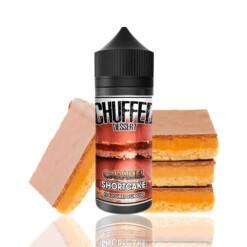Chuffed Dessert Caramel Shortcake