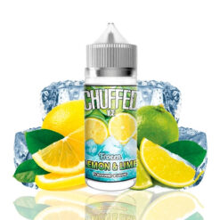 Chuffed Ice Frozen Lemon And Lime