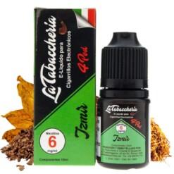 Izmir - La Tabaccheria