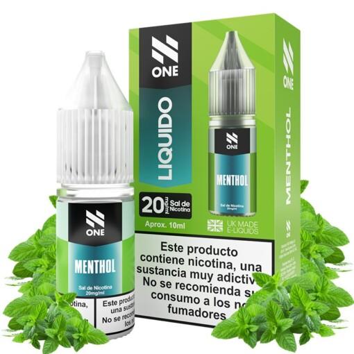 Menthol - N-One