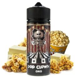 Pop Clown 100ml The Clown & Bombo