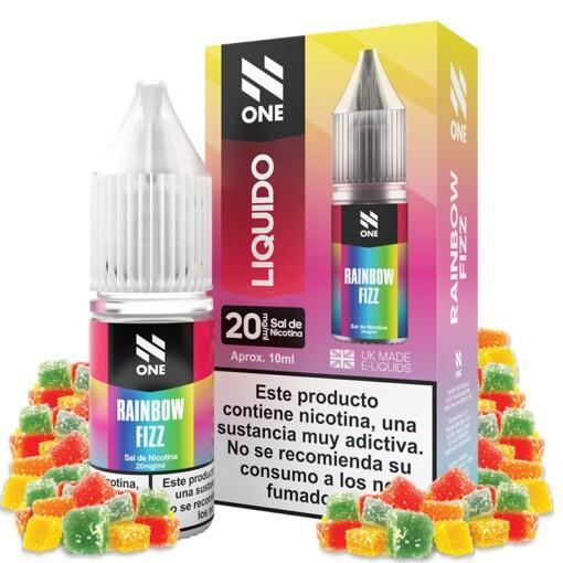 Rainbow Fizz - N -One