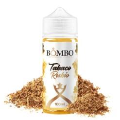 Tabaco Rubio - Bombo