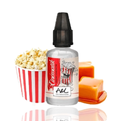 Aroma Cinematik - A&L