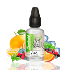 Aroma Diabolik - A&L