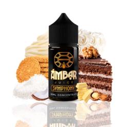 Aroma Symphony - Ambar