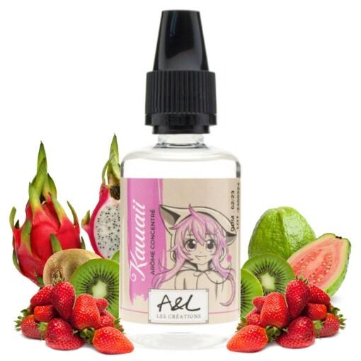 Aroma Kawaii - A&L