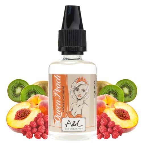 Aroma Queen Peach - A&L