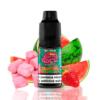 Strawberry Watermelon Nic Salt Burst My Bubble
