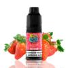 Strawberry Laces Nic Salt Burst My Candy