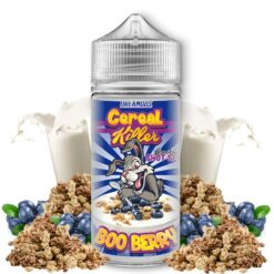 Cereal Killer Boo Berry - Dreamods