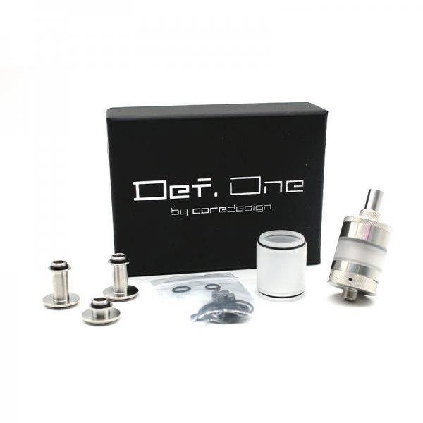 Atomizador Def One 22mm CoreDesign