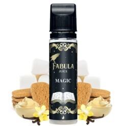 Magic - Fabula Juice