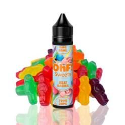 Sweets Jelly BabiesOhFruits
