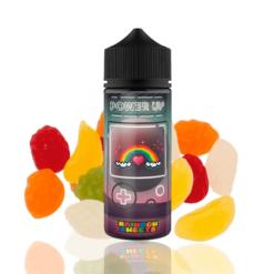 Rainbow Sweets - Power Up