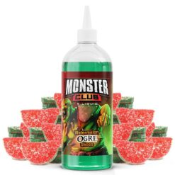 Watermelon Ogre Slices - Monster Club