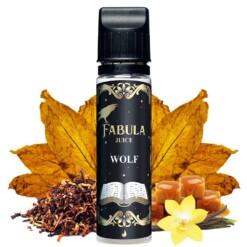 Wolf - Fabula Juice