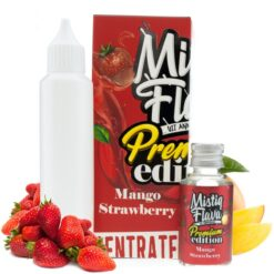 Aroma Mango Strawberry - Mistiq Flava