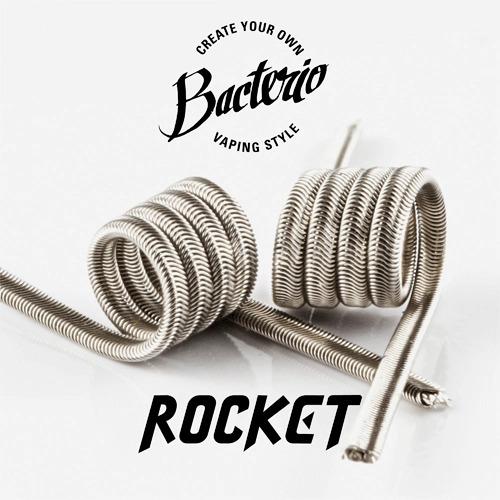 Bacterio Rocket Single Coil