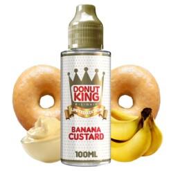 Banana Custard - Donut King Limited Edition