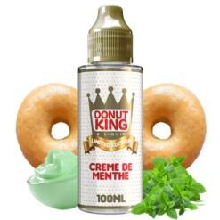 Creme de Menthe - Donut King