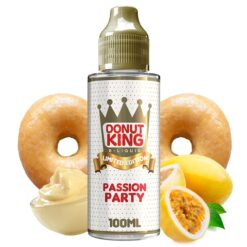 Passion Party - Donut King