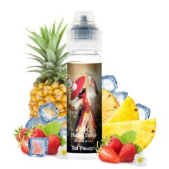 Red Pineapple - A&L