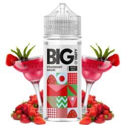 Strawberry Daiqiri - Big Tasty