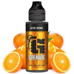 Ultra Orange - Grenade